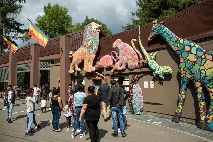 Gradina zoo