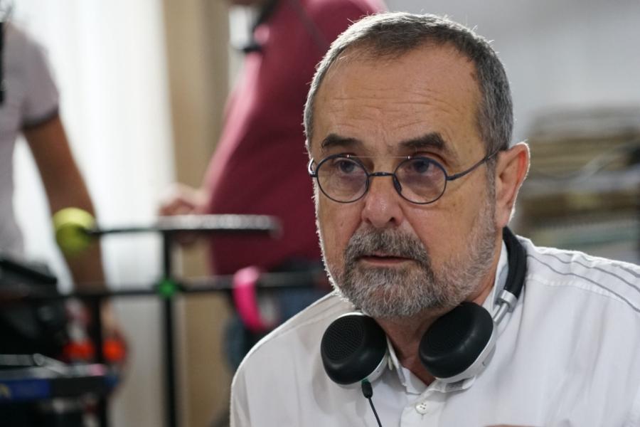 Vlad Păunescu,