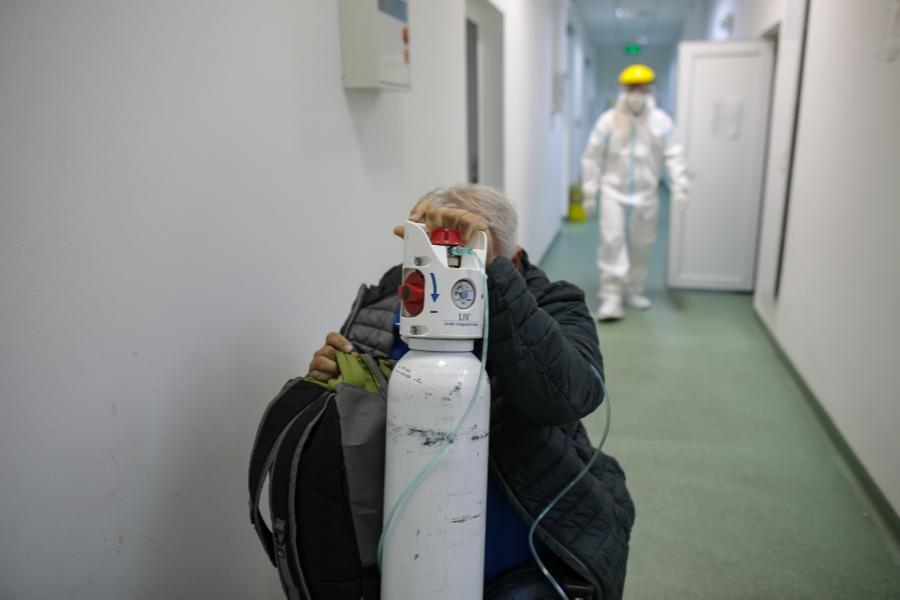 spital - covid criza sanitara