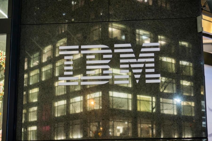 IBM - SUA