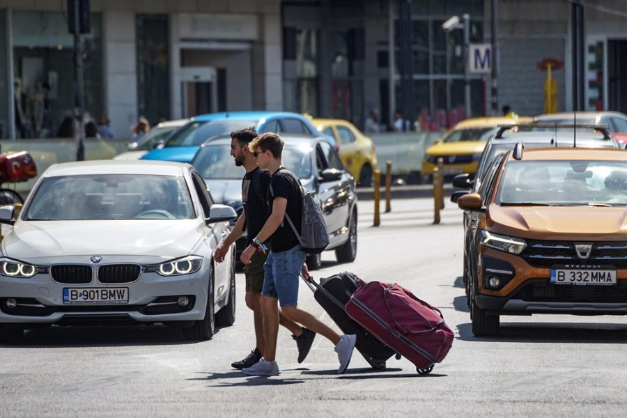 Turism în București