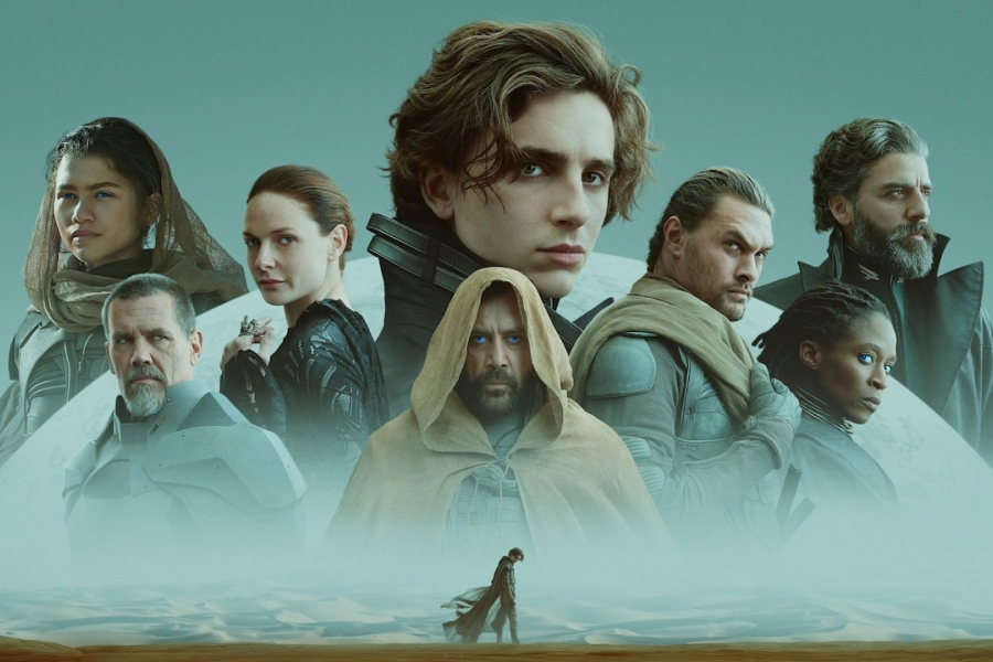 Dune: Part One